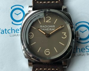 Panerai PAM662 Radiomir 1940 3 Days Acciaio Limited Edition 1000 pcs 47mm