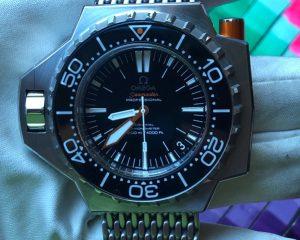 Omega Seamaster Ploprof 1200M 224.30.55.21.01.001
