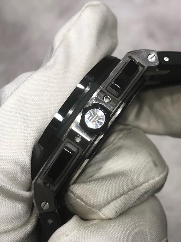 Audemars Piguet Royal Oak Offshore Chronograph Steel 44mm 26400SO.OO.A002CA.01