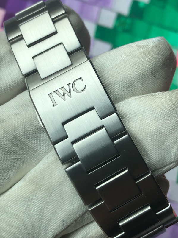 IWC INGENIEUR IW451501 Mid-size 34mm Stainless Steel