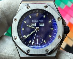 Audemars Piguet ROYAL OAK Offshore Triple calendar 1998 Nagano Olympics 98 limited edition 25887ST.O.1010ST.01