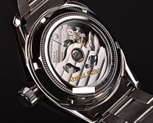 Grand Seiko SBGH001 Hi-Beat 36000 Automatic 9S85A