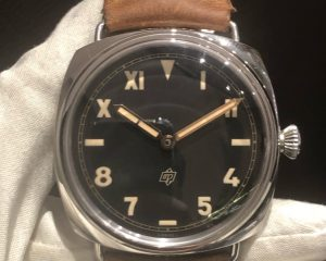Panerai Radiomir California Dial 3 Days 47mm PAM 00424