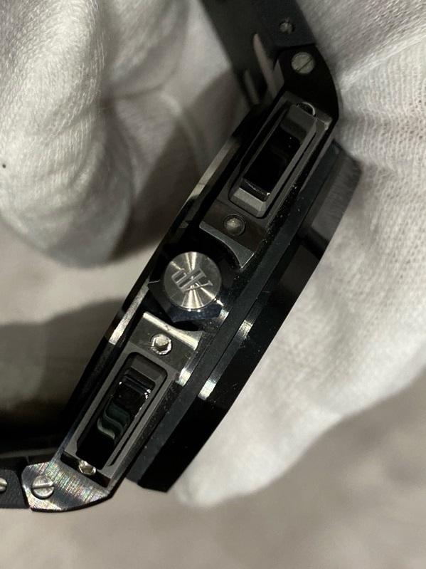 Audemars Piguet Royal Oak Offshore Chronograph Ceramic 26405CE.OO.A002CA.01