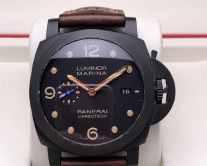 Panerai Luminor Marina 1950 Carbotech 3 Days Automatic PAM661