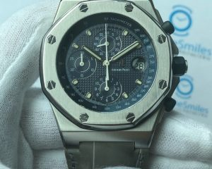 Audemars Piguet Royal Oak Offshore Chronograph 25770ST/O/0009/01