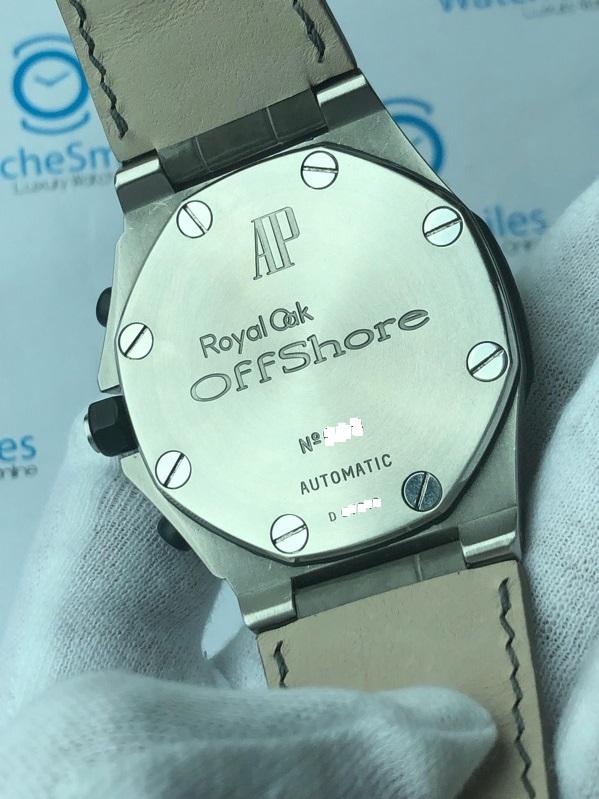 Audemars Piguet Royal Oak Offshore Chronograph 25770ST/O/0009/01