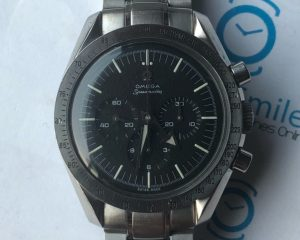 Omega Speedmaster Broad Arrow 3594.50.00 Stainless Steel