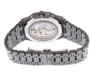 Audemars Piguet Royal Oak Perpetual Calendar Ceramic - 26579CE.OO.1225CE.01 Limited Edition