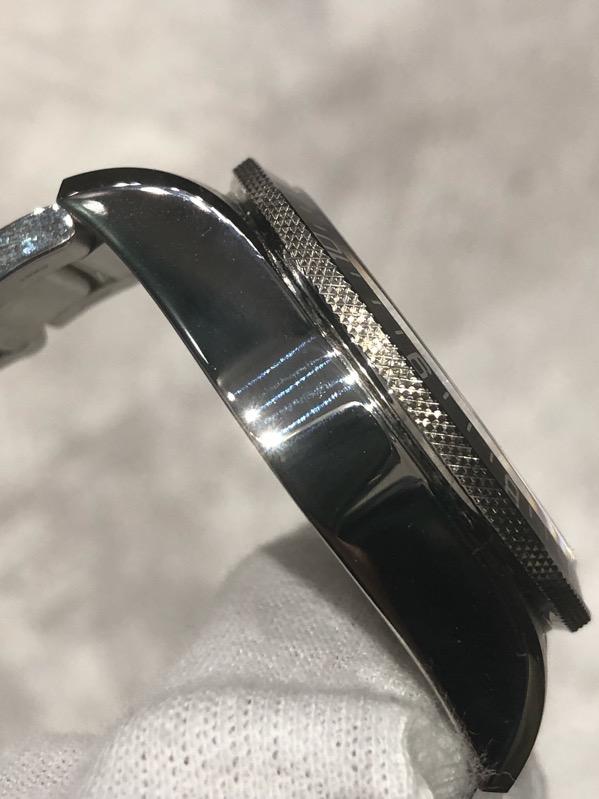 TUDOR TUDOR Heritage Chronograph Grey Dial 70330N