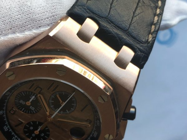 Audemars Piguet Royal Oak Offshore Rose Gold 42mm 26470OR.OO.A002CR.01