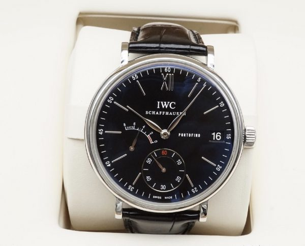 IWC Portofino Hand Wound Eight Days 45mm IW510102