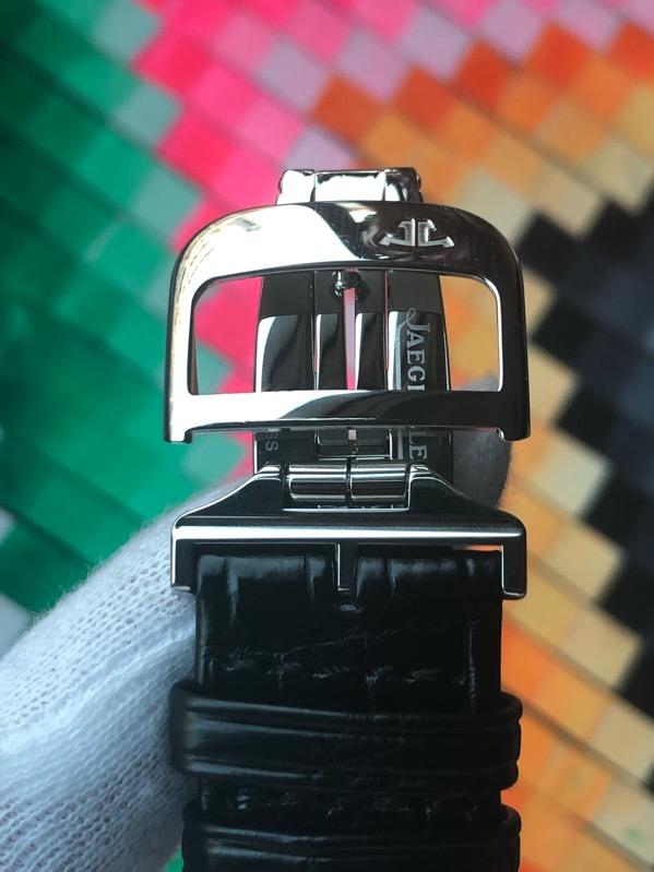 Jaeger-LeCoultre Grande Reverso 976 Manual Wind Black Dial Q3738470