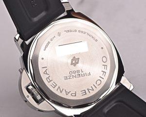 Panerai PAM000 Luminor Base OP Logo 44mm