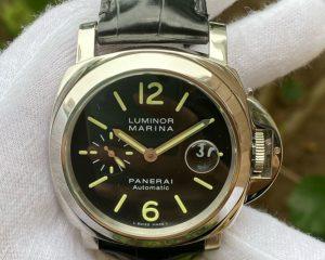 PAM 104 Luminor Marina Automatic 44mm