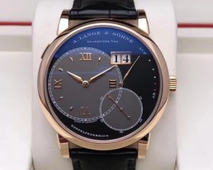 A Lange & Sohne Grand Lange 1 Rose Gold 115.031