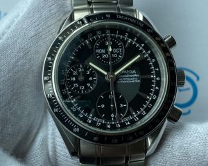 Omega Speedmaster Day-Date 40mm Chronograph Steel 3220.50.00