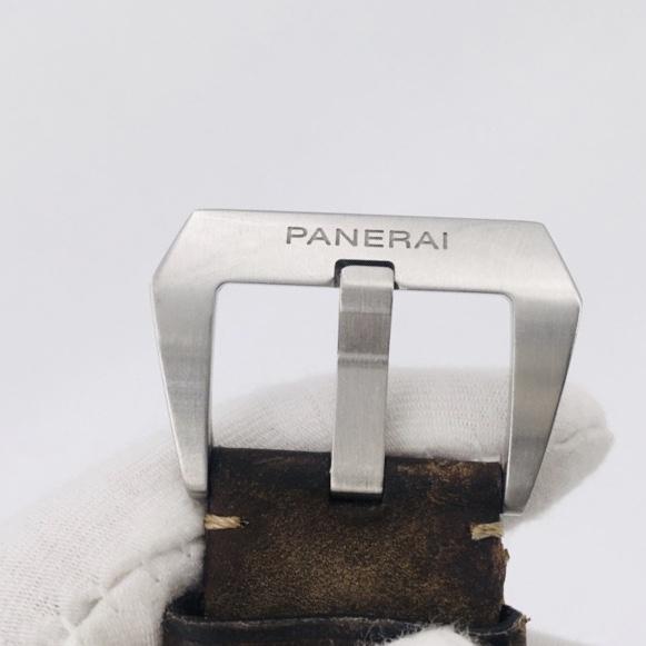 PANERAIPAM1499 Luminor 1950 3 Days Automatic 44mm White Dial