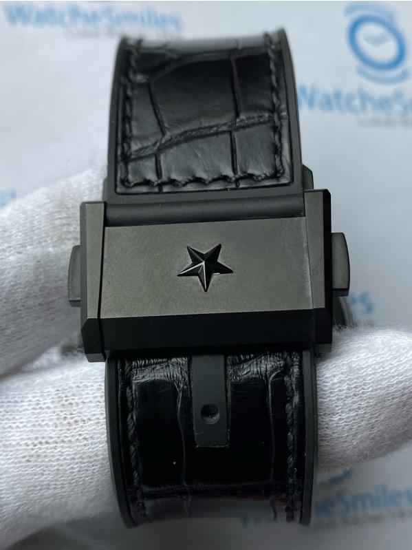 Zenith Defy El Primero 21 Ceramic 1/100 sec Chronograph 44mm