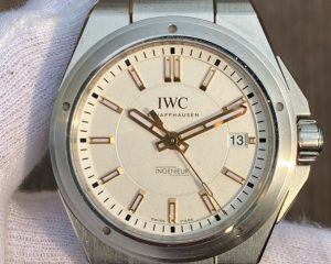 IWCIngenieur IW323906 Automatic Steel 40mm