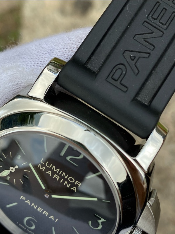 Panerai PAM111 Luminor Marina 44mm Stainless Steel