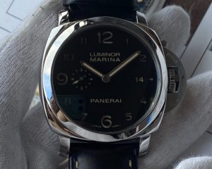 PANERAI PAM 359 Luminor Marina 1950 3 Days Automatic Stainless Steel