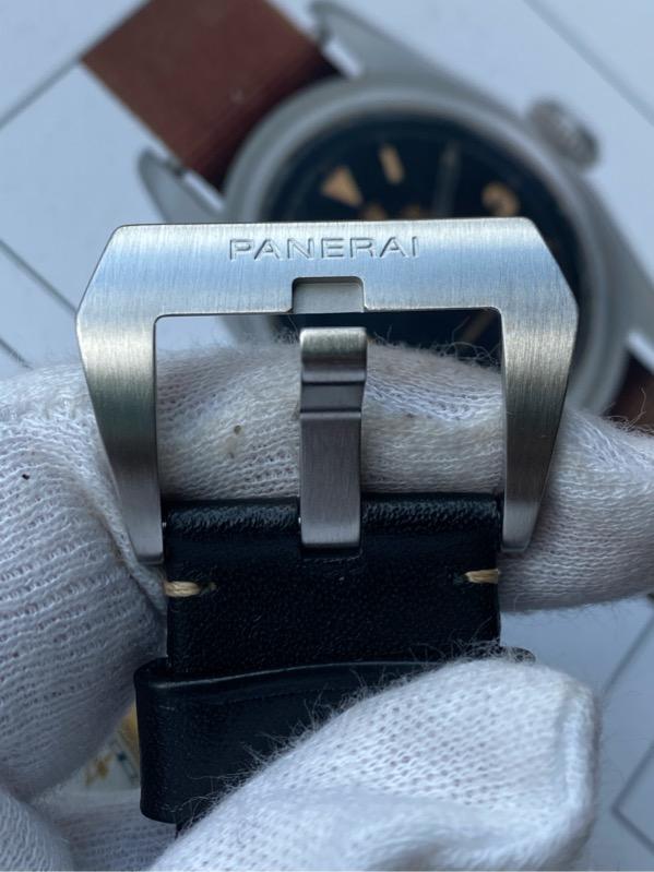 PANERAI PAM 359 Luminor Marina 1950 3 Days Automatic Stainless Steel