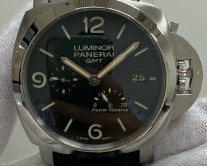 PANERAI PAM321 Luminor GMT Power Reserve 1950 3 Days Automatic 44mm