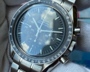 Omega Speedmaster Professional Moon Watch chronograph 3570.50