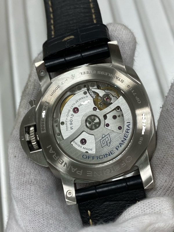 PAM1321 Luminor GMT Power Reserve 1950 3 Days Automatic 44mm