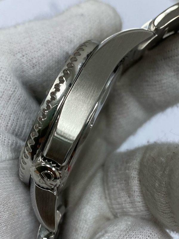 Girard Perregaux Girard Perregaux Sea Hawk II Black Dial 49920