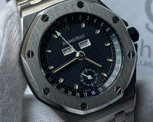 Audemars Piguet Royal Oak Offshore Triple Calendar 25807ST.O.1010.ST.01