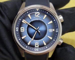 Polaris Date Blue Dial Limited Edition Q9068681