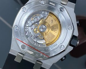 Audemars Piguet Royal Oak Offshore Chronograph 'Vampire' 26470ST.OO.A101CR.01