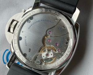 Panerai Luminor PAM423 1950 3-Days Power Reserve 47mm