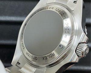 RolexDeepSea SD D-Blue 116660