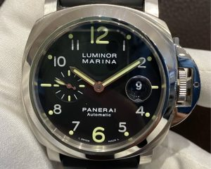 Panerai PAM 164 Luminor Marina Automatic 44mm