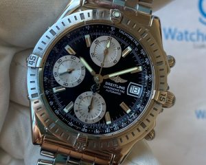 BREITLING Chronomat Automatic Date A13352