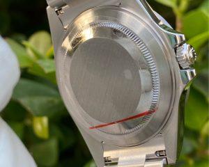 Rolex Explorer II White Dial 16570 Z Series