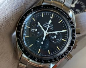 Omega Speedmaster Professional Moon Watch chronograph 861 Movement