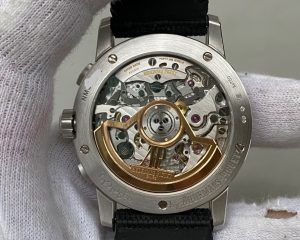 Audemars Piguet Code 11.59 Chronograph White Gold Smoked Lacquered Dial 26393BC.OO.A068CR.01
