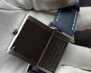 Jaeger-LeCoultre Reverso Grande Taille Manual Wind Men's Watch 270.8.62 / Q2708410