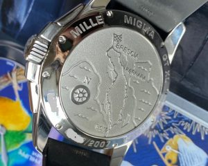 Chopard Mille Miglia GT XL Chronograph 168489-3001 Limited Edition