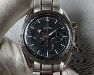 Omega Speedmaster Chronograph Broad Arrow 3594.50.00