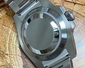 Rolex Submariner Automatic Ceramic Bezel 114060