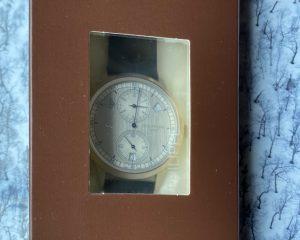 Patek Philippe Annual Calendar Regulator 18K White Gold 5235G-001