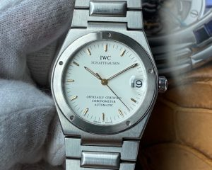 IWC INGENIEUR Automatic Stainless Steel 34mm Reference IW3521