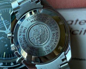 Omega Speedmaster Professional Moon Watch chronograph 3570.50.00