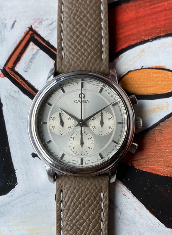 Omega De Ville Prestige Chronograph Ref 4840.31.04