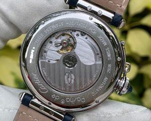 Cartier Pasha GMT , Day Light & Big Date 42mm W3109255